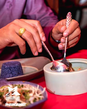 Dragon Dao Gourmet Dinner Cruise 22 December 2019