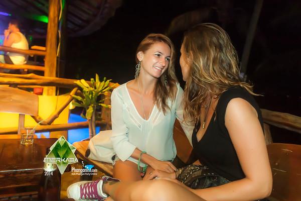 Merkaba Party 19 September 2014