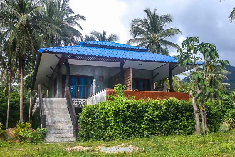 Koh Phangan House