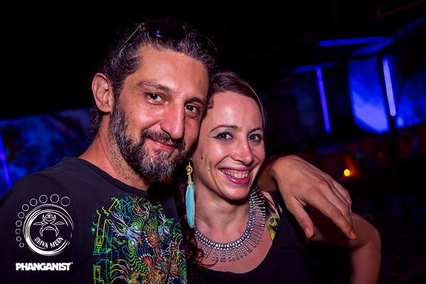 Shiva Moon Party 8 July 2019