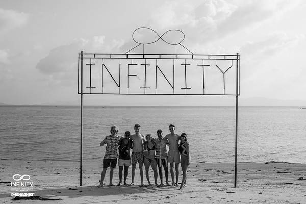 Infinity Beach Club Full Moon Week 6 February 2020