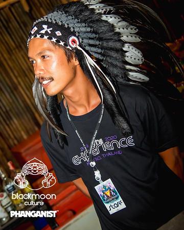 Blackmoon Culture 22 February 2020