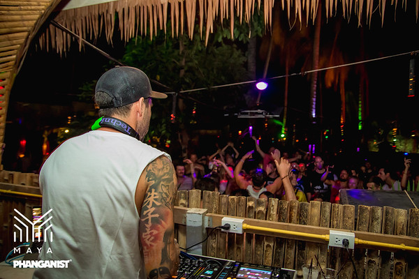 Maya Party 26 February 2020