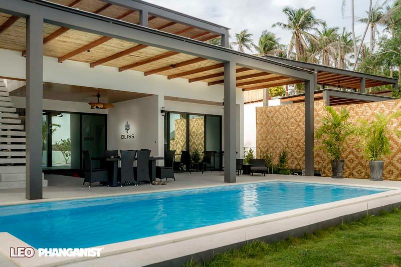 Villa Koh Phangan