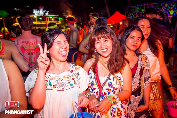 LEO Full Moon Party 19 May 2019