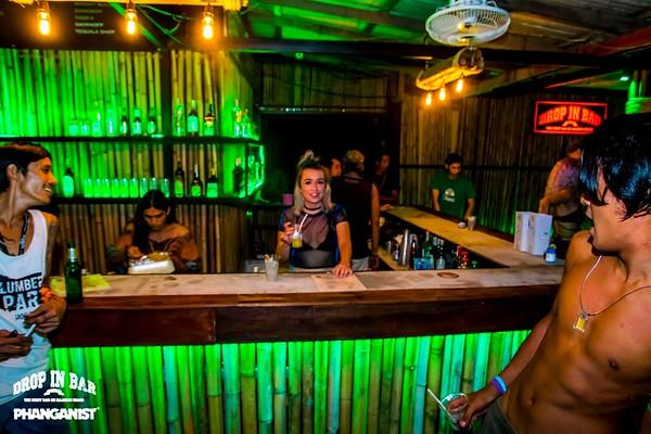 Full Moon Party Koh Phangan @ Drop In Bar 07-August-2017