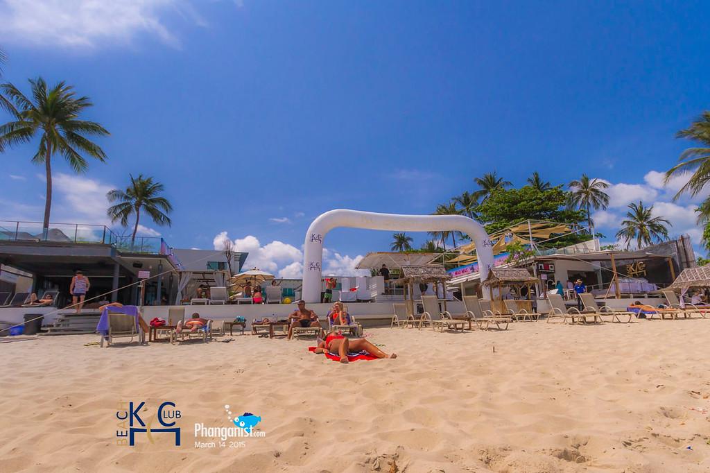 Beach Koh Samui