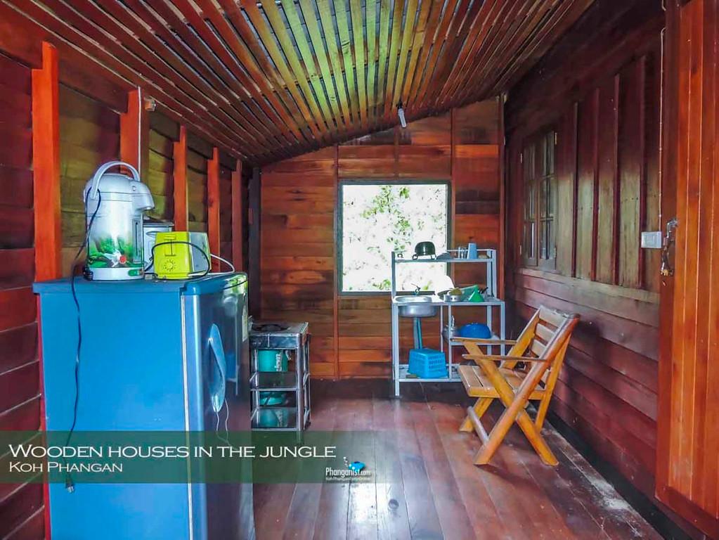 House rent Koh Phangan