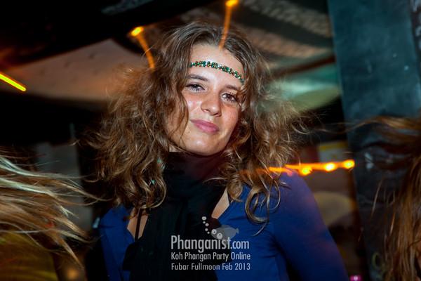 Fubar at Fullmoon party Feb 26