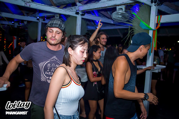 Loi Lay Party September 29