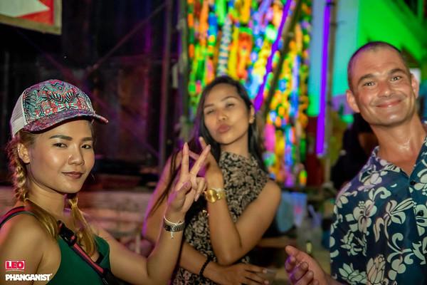Leo Full Moon Party July 2019