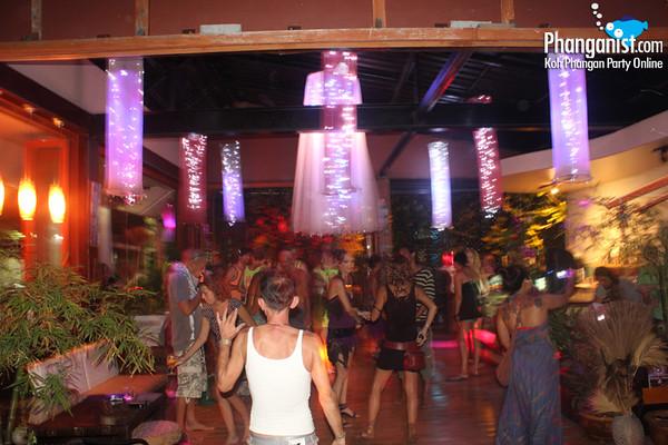Secret Garden party July 26