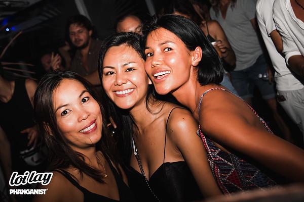 Loi Lay Floating Bar 26 January 2020
