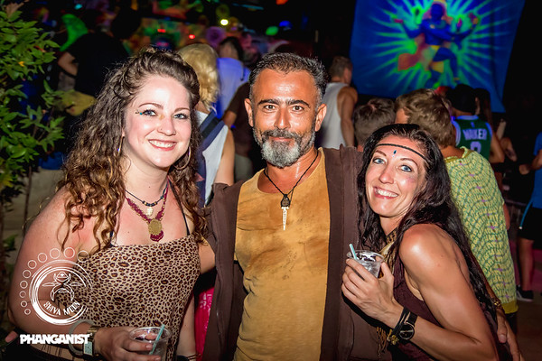 Shiva Moon party 13 March 2020