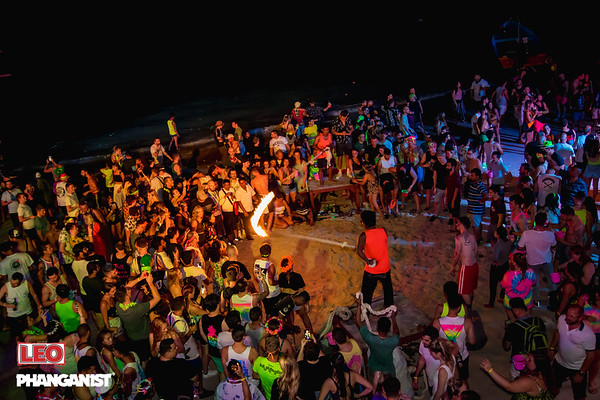 Leo Full Moon Party 11 December 2019