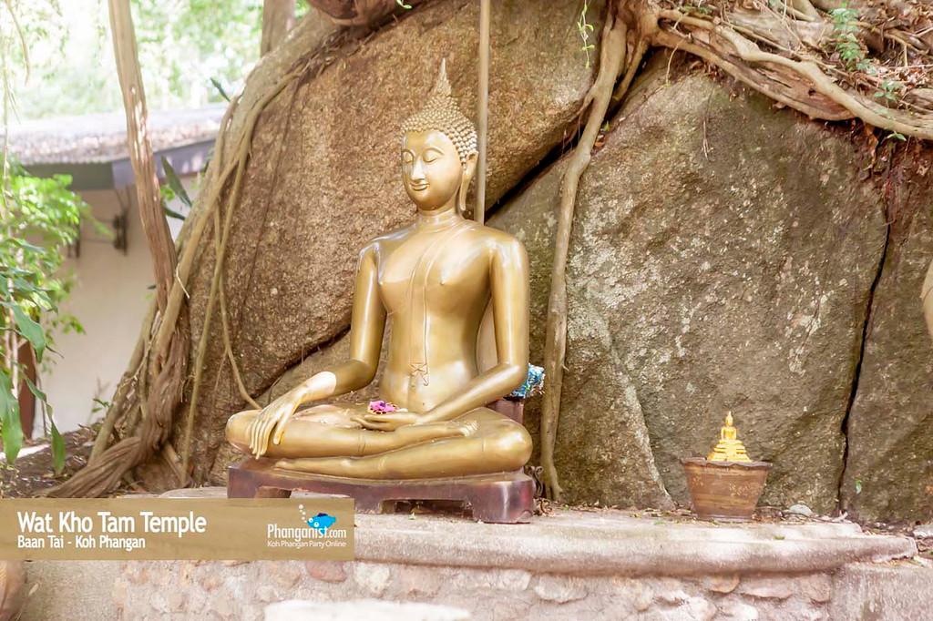 Buddha Koh Phangan