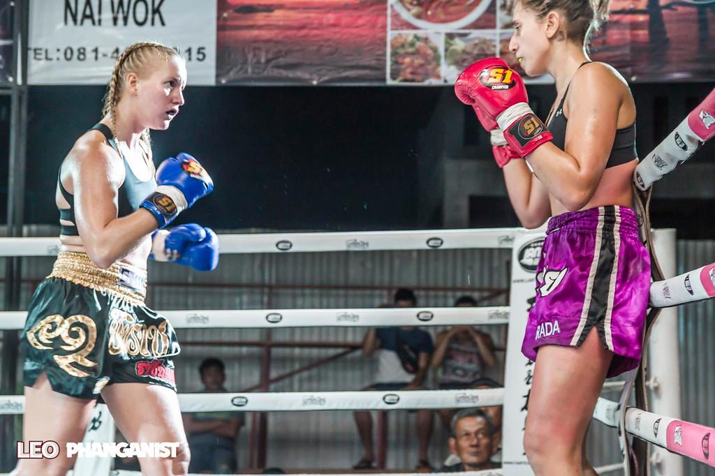 Muay Thai Koh Samui
