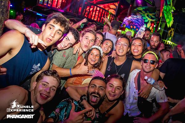 Jungle Experience 30 December 2019