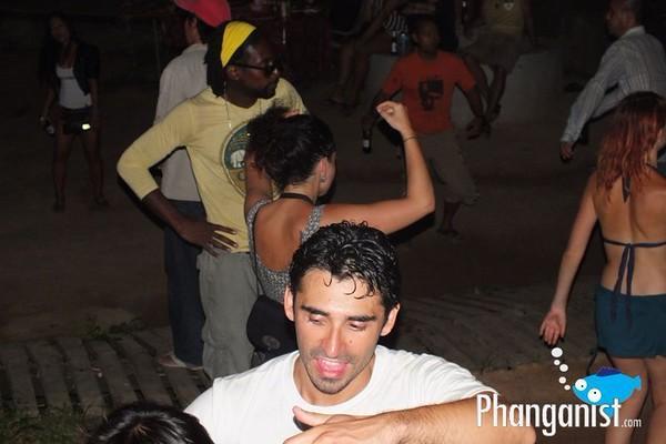 Shiva Moon Party - March 24