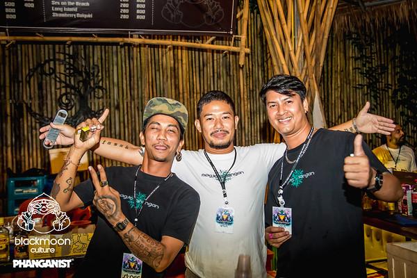 Blackmoon Culture 25 December 2019