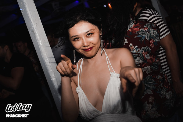 Loi Lay Floating Bar 2 March 2020