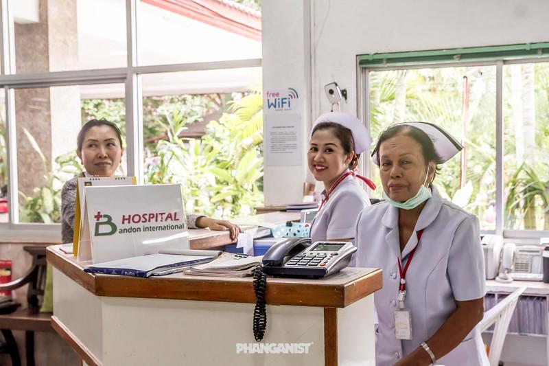 Bandon Hospital