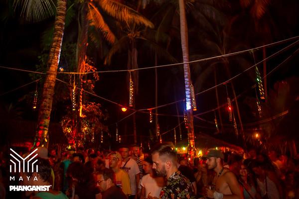 Maya Party 07 March 2019