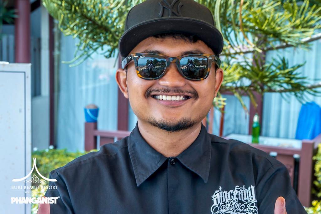 Customer Service Koh Phangan