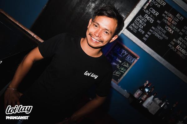 Loi Lay Floating Bar 10 February 2020