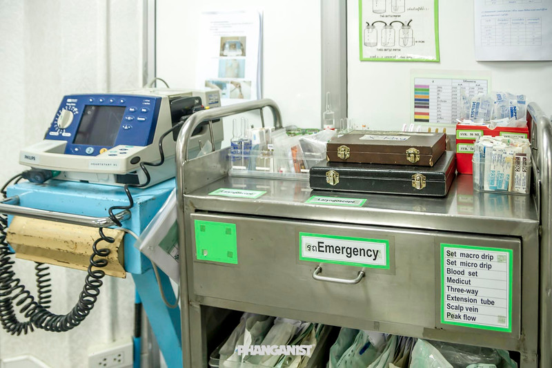 Medical Clinic Koh Phangan