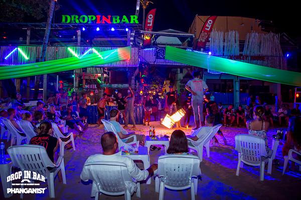 Drop In Bar 30 Birthday 21 March 2019