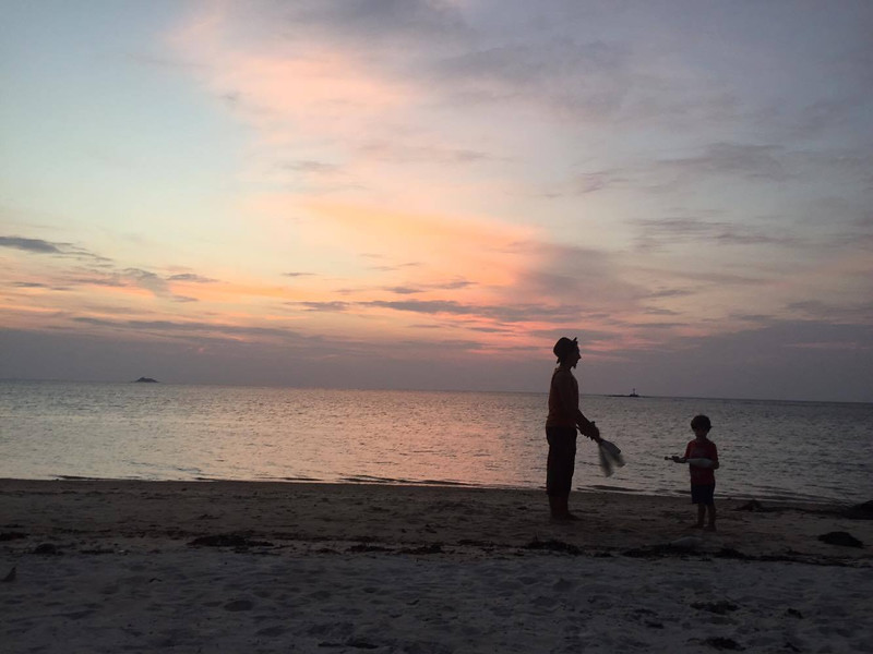 Zen Beach Koh Phangan
