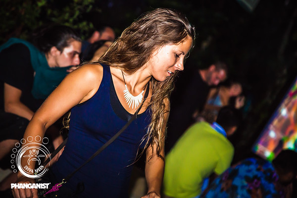 Shiva Moon Party 05 October 2019