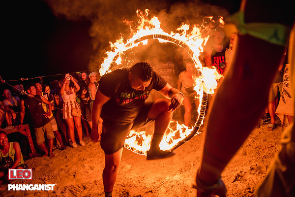 Leo Full Moon Party 11 November 2019