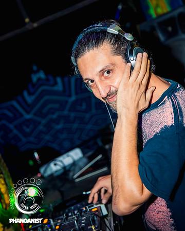 Shiva Moon Party 20 September 2019