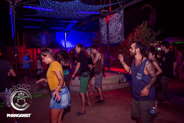 Shiva Moon Party 9 June 2019