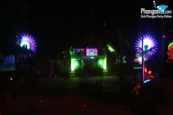 Shiva Moon Party - July 6
