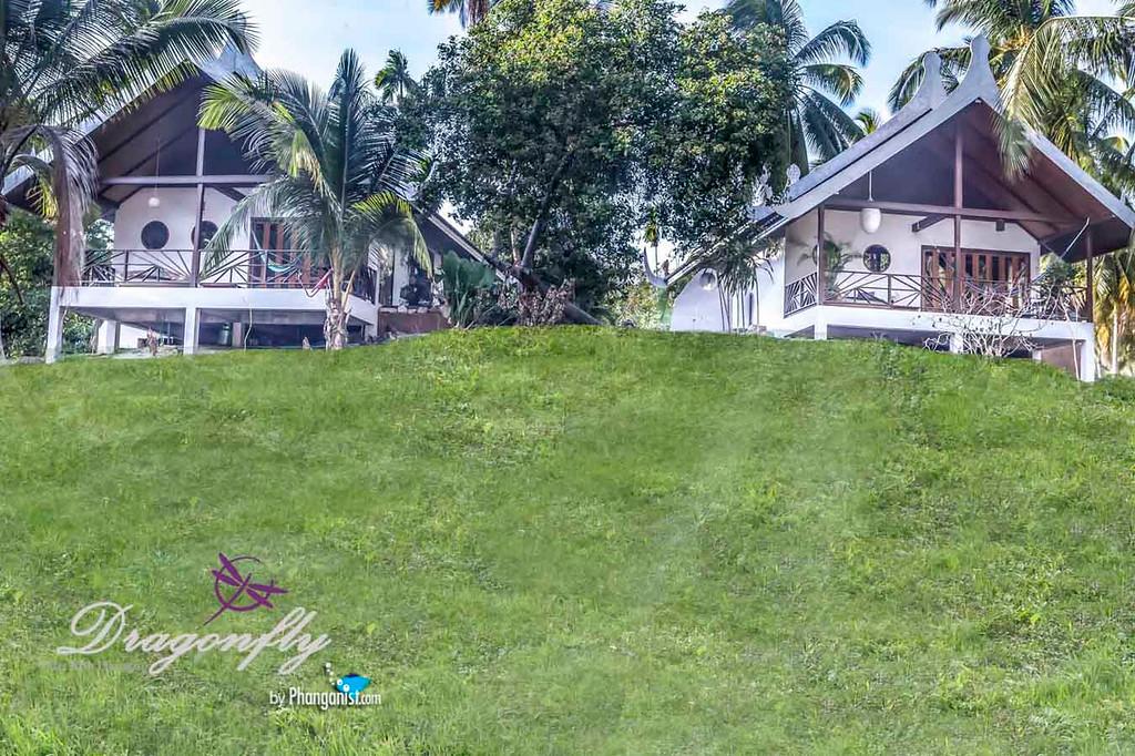 Concrete House Koh Phangan