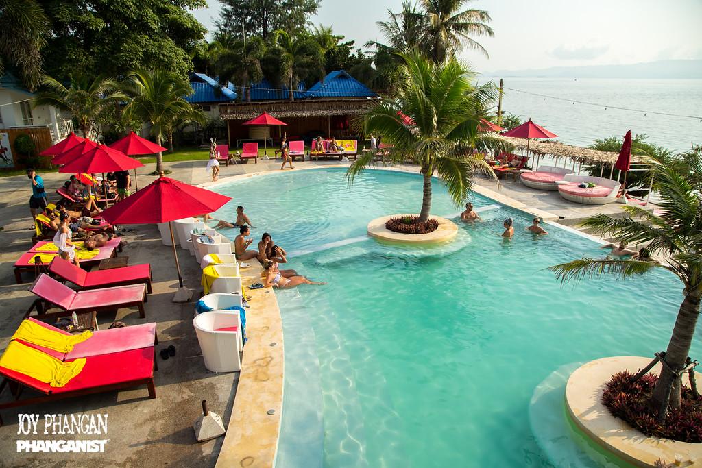 Resort Koh Phangan