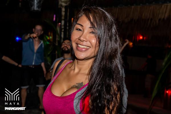 Maya Party 5 December 2019