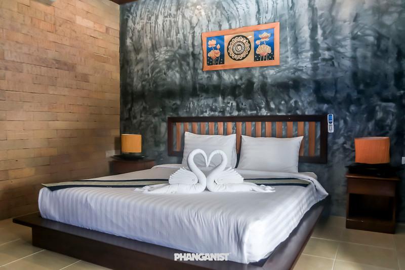 Room on Koh Phangan