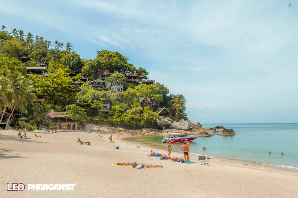 Koh Phangan, Thailand