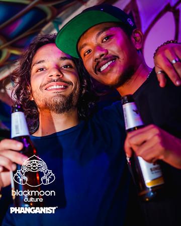 Blackmoon Culture 26 November 2019