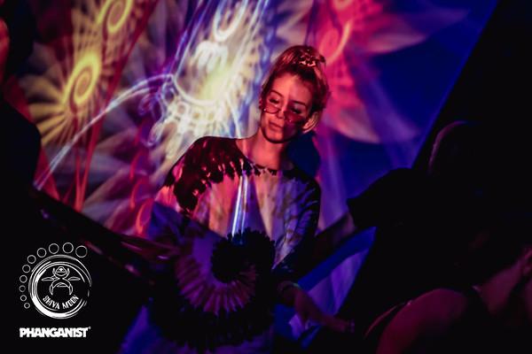 Shiva Moon Party 13 February 2020