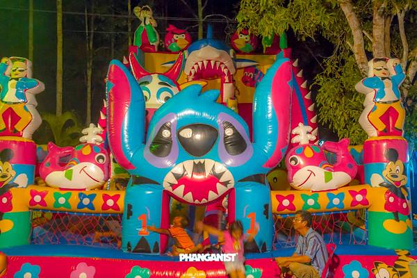 Temple festival Baan Tai June 26 2016