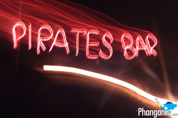 Pirates Bar Party June 2nd