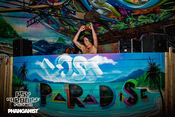 Psy Paradise 23 January 2020