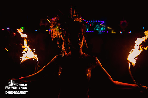 Jungle Experience 8 February 2020