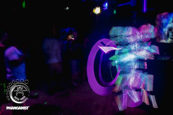 Shiva Moon Party 02 January 2020