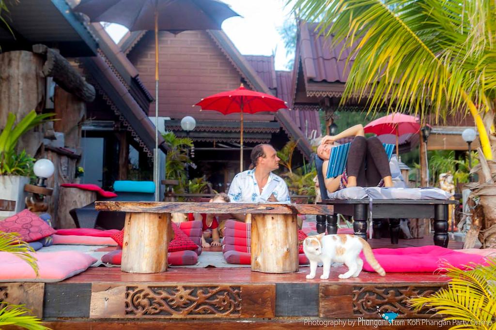 Phangan Cove Koh Phangan